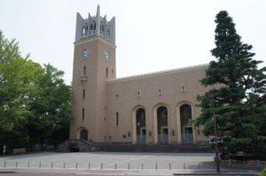 早稲田大学 リカレント教育
